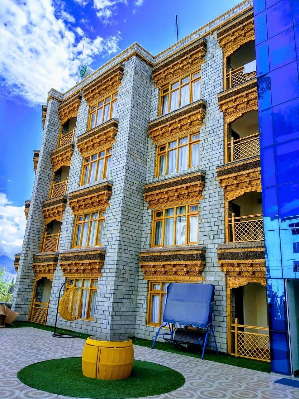 The Grand Yasmine Ladakh, Leh, India, India hotels and hostels