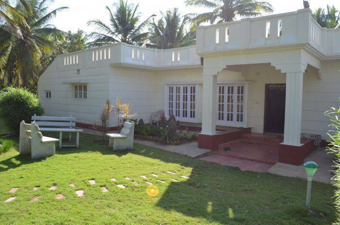 The Karle Resort, Hassan, India, India hotels and hostels