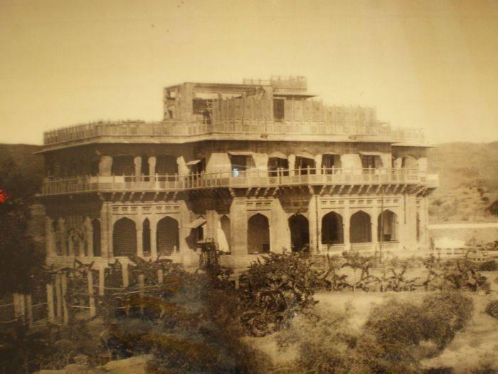 The Kothi Heritage, Jodhpur, India, India hoteli i hosteli