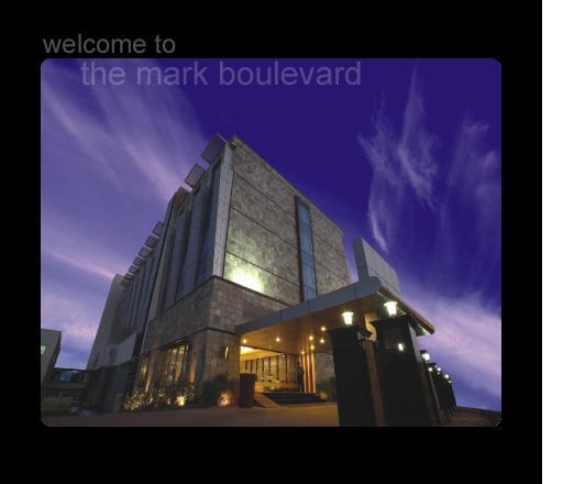 The Mark Boulevard, Ulsoor, India, India الفنادق و النزل
