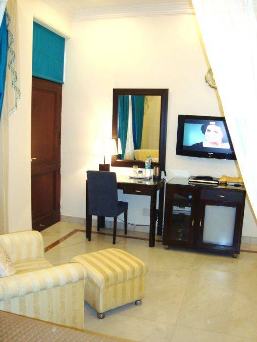 The Olive Greens, Noida, Uttar Pradesh, India, India hotel e ostelli