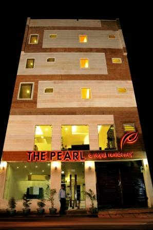 The Pearl-A Royal Residency, Delhi, India, India hotels and hostels