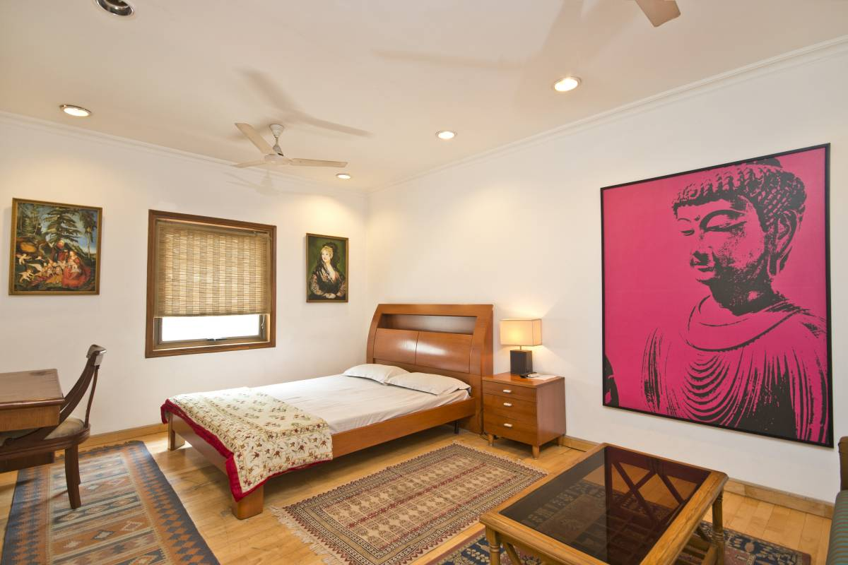 Trendy Bed and Breakfast, New Delhi, India, explore things to see, reserve a hotel now in New Delhi