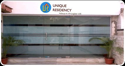 Unique Residency, Mumbai, India, India hotels and hostels