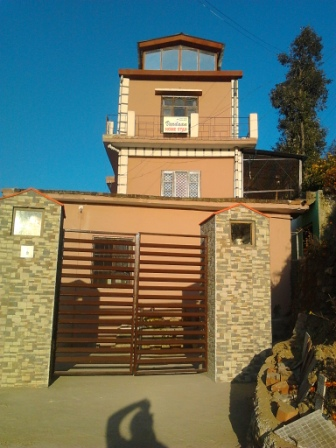 Vardaan Home Stay, Shimla, India, hotels with kitchens and microwave in Shimla