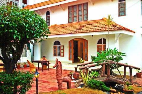 Vedanta Wake Up, Cochin, India, India hotels and hostels
