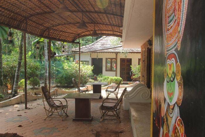 Vedanta Wake Up Alleppey, Alleppey, India, hotel and hostel world accommodations in Alleppey
