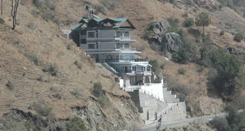 Veer Garh - A Boutique Resort, Shimla, India, India hotels and hostels