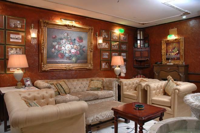 Villa 29 Homes, New Delhi, India, India hotels and hostels