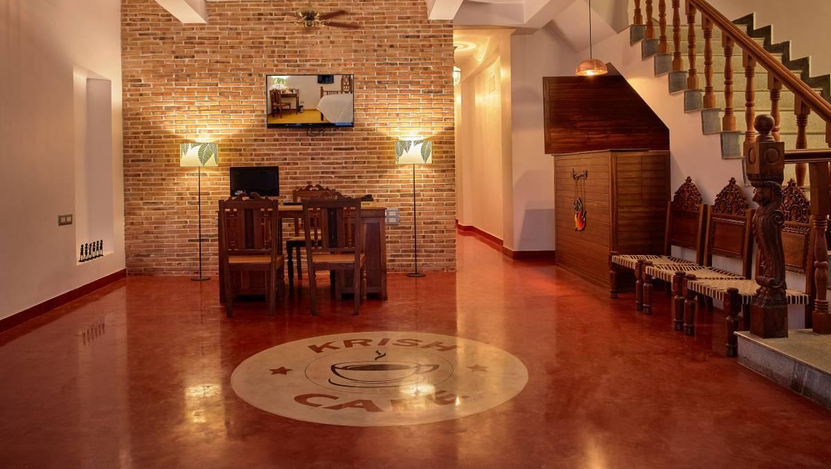 Villa Krish, Pondicherry, India, بيوت مريحة لكل مسافر من هو على الميزانية في Pondicherry