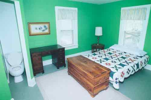 Indy Hostel, Indianapolis, Indiana, budget holidays in Indianapolis