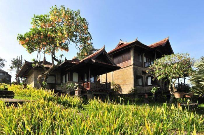 Anaheim Villa Lake Buyan, Singaraja, Indonesia, Indonesia ホテルとホステル