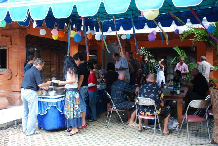 Bali Senia Hotel, Sanur, Indonesia, best hotels and hostels in the city in Sanur