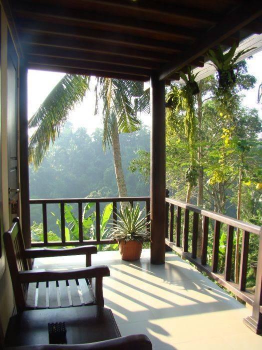 Beji Ubud Resort, Ubud, Indonesia, Indonesia hoteli in hostli