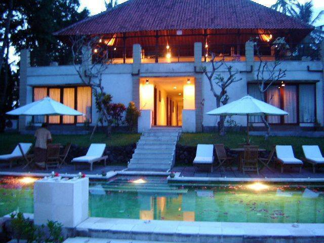 Bhanuswari Resort, Banjar Tengkulak Kelod, Indonesia, Indonesia hoteller og vandrehjem