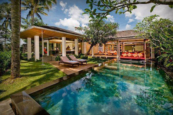 Chapung Se Bali Villas Resort, Banjar Ubud Kaja, Indonesia, Indonesia hotels and hostels