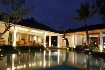 Chapung Se Bali Villas Resort, Banjar Ubud Kaja, Indonesia, top 10 hotels and hostels in Banjar Ubud Kaja