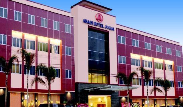 Abadi Hotel - Search available rooms for hotel and hostel reservations in Yogyakarta 7 photos