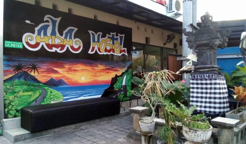 Ala Hostel - Tìm phòng miễn phí và mức giá thấp đảm bảo Seminyak 20 ảnh