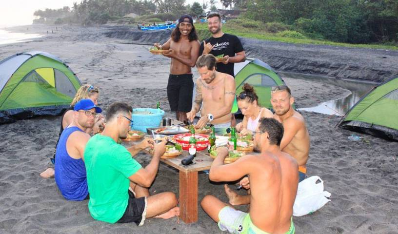 Bali Outdoor - Get low hotel rates and check availability in Banjar Seseh 12 photos