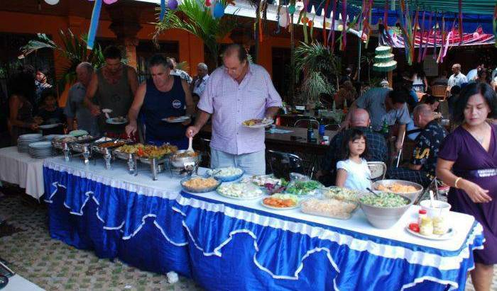 Bali Senia Hotel, find amazing deals and authentic guest reviews 4 photos