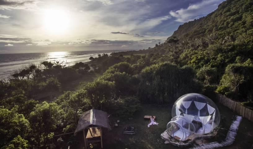 Bubble Hotel Bali 1 ảnh