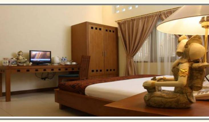 De Solo Boutique Hotel - Search available rooms for hotel and hostel reservations in Solotiang 15 photos
