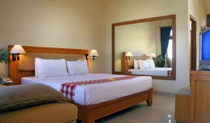 Febris Hotel And Spa - Tìm phòng miễn phí và mức giá thấp đảm bảo Singaraja, đặt phòng nghỉ 7 ảnh