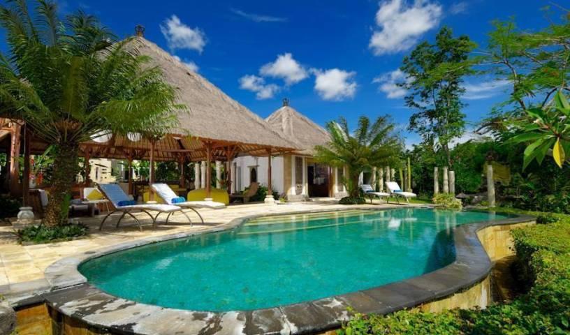 Gaya Villas - Nhận mức giá khách sạn thấp và kiểm tra Ubud 22 ảnh