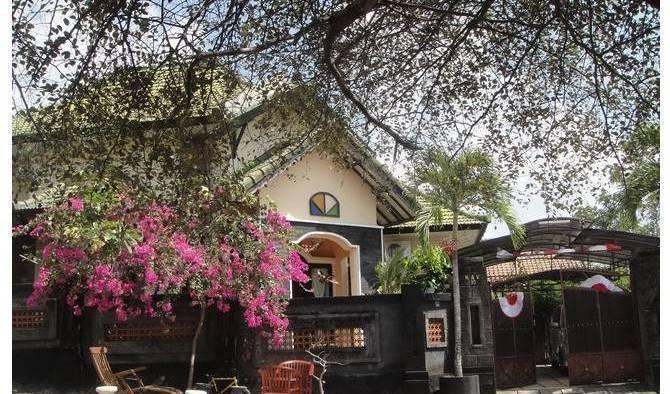 Jimbaran Garden Homestay Bali - Tìm phòng miễn phí và mức giá thấp đảm bảo Jimbaran 15 ảnh