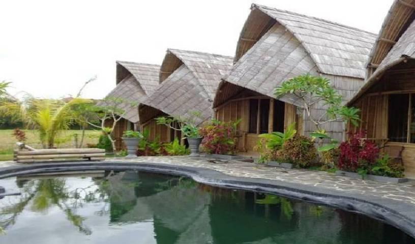 Laksmi Ecottages Ubud - Nhận mức giá khách sạn thấp và kiểm tra Ubud 13 ảnh