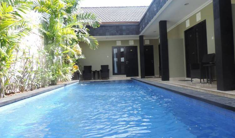 Legian Guest House - Tìm phòng miễn phí và mức giá thấp đảm bảo Kuta, đặt phòng khách sạn 27 ảnh