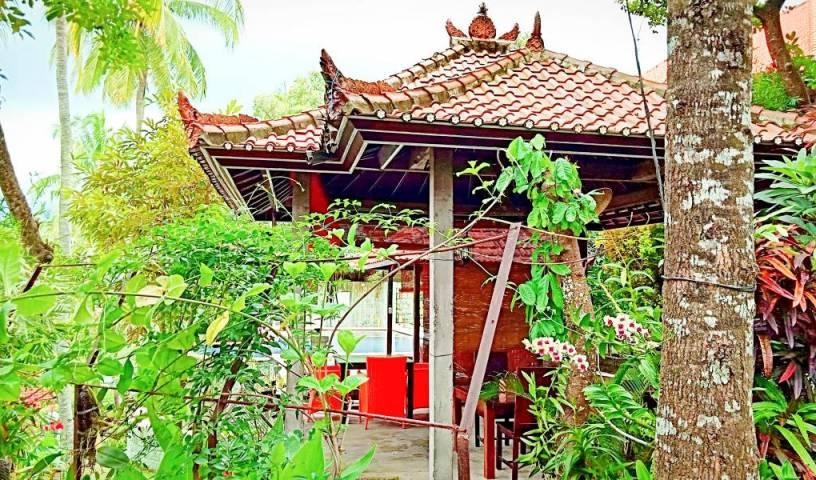 Lotus Guesthouse Sudaji - Tìm phòng sẵn có cho đặt phòng khách sạn và nhà nghỉ tại Buleleng 5 ảnh