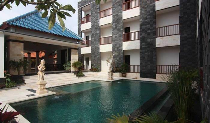 Mamo Hotel 13 ảnh