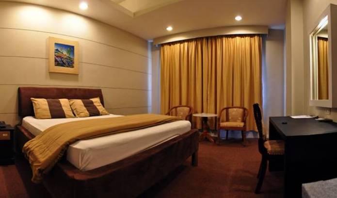 Peninsula Hotel Jakarta - Tìm phòng miễn phí và mức giá thấp đảm bảo Jakarta, đặt phòng khách sạn 3 ảnh