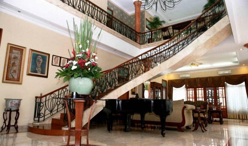 Pesona Guest House Jakarta - Tìm phòng miễn phí và mức giá thấp đảm bảo Jakarta 16 ảnh