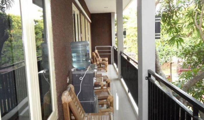 Pondok Wayang Hotel 15 photos