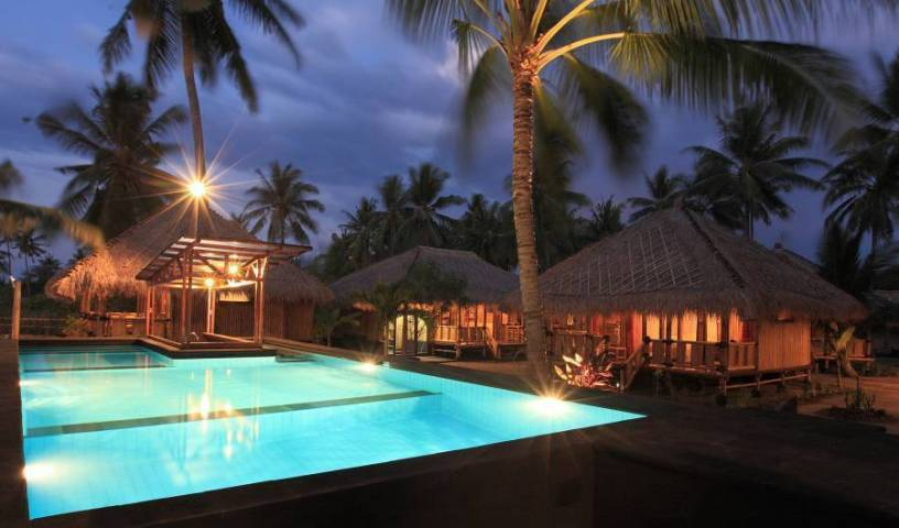 Rinjani Beach Eco Resort - Search for free rooms and guaranteed low rates in Tanjung 11 photos