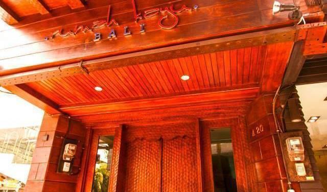 Rumah Kayu Bali - Tìm phòng miễn phí và mức giá thấp đảm bảo Kuta 14 ảnh