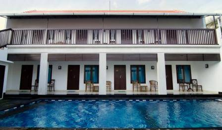 Sanur Guest House 10 photos