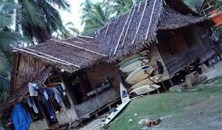 Surf Camp Siberut 8 photos