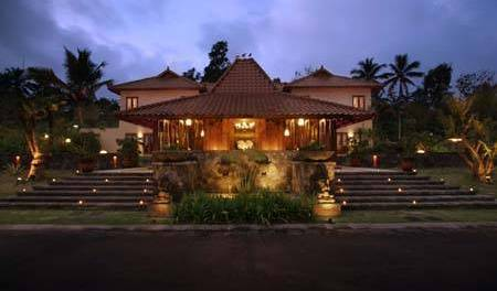 The Cangkringan Jogja Villas and Spa, best places to eat near my hotel or hostel 13 photos