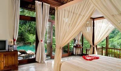 The Payogan Villa Resort and Spa - Tìm phòng miễn phí và mức giá thấp đảm bảo Singaraja 4 ảnh