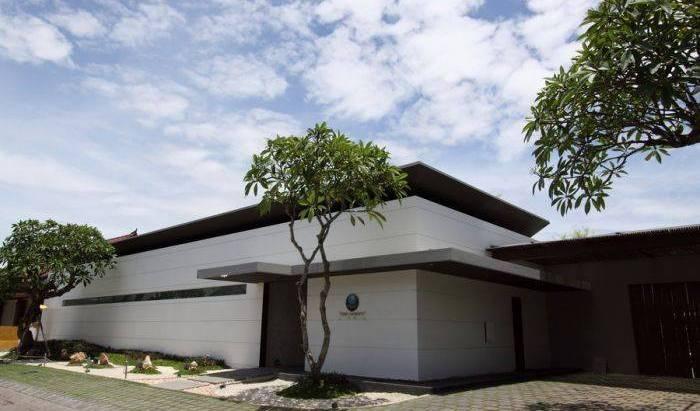 The Seiryu Villas - Tìm phòng miễn phí và mức giá thấp đảm bảo Seminyak, khách sạn giá rẻ 15 ảnh