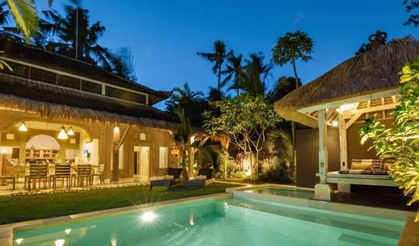Villa Anggun Seminyak - Tìm phòng miễn phí và mức giá thấp đảm bảo Seminyak 19 ảnh