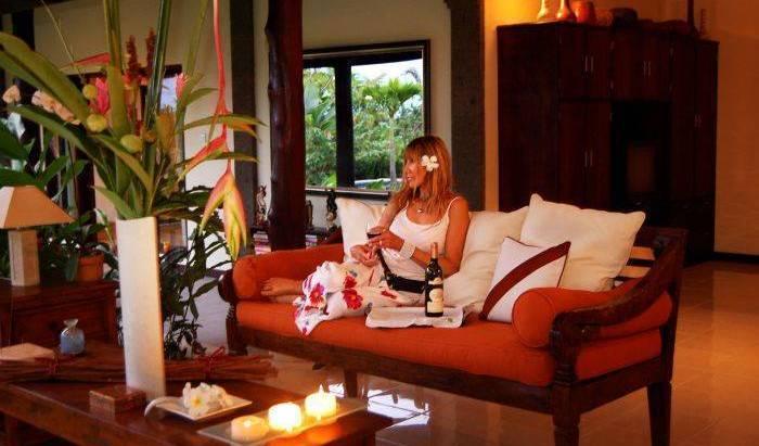 Villa Casa Doreena - Nhận mức giá khách sạn thấp và kiểm tra Mengwi 29 ảnh