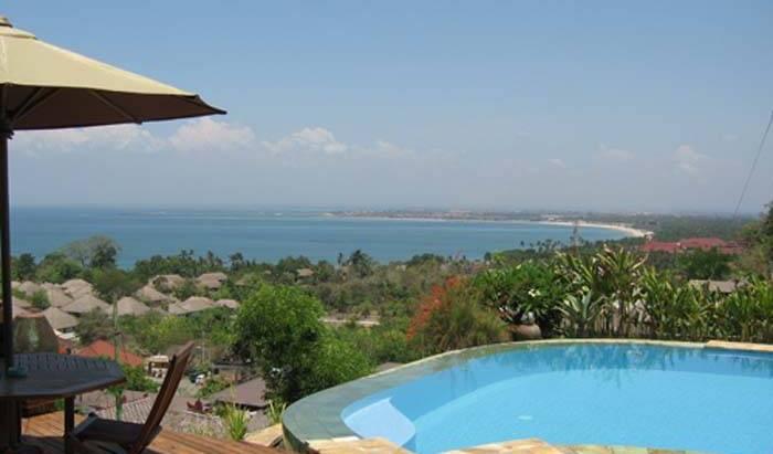 Villa Exotic Jimbaran - Nhận mức giá khách sạn thấp và kiểm tra Jimbaran 7 ảnh