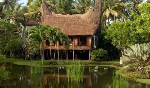 Villa Jasi - Nhận mức giá khách sạn thấp và kiểm tra Banjar Jasri 6 ảnh
