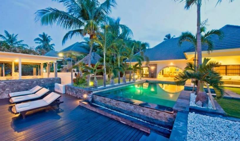 Villa Sensey Bali - Tìm phòng miễn phí và mức giá thấp đảm bảo Tejakula, đặt phòng khách sạn 29 ảnh