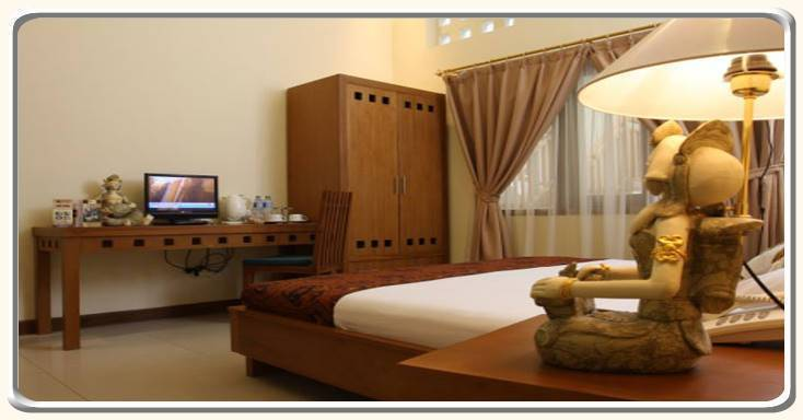 De Solo Boutique Hotel, Solotiang, Indonesia, Indonesia hostels and hotels